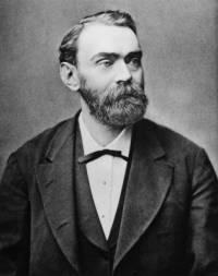 Kdo byl Alfred Nobel? (náhled)