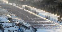 Jak se nazývá nejslavnější běžkařský lauf na světě, který se běží ve Švédsku? (náhled)