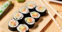 Odkud pochází suschi? (náhled)