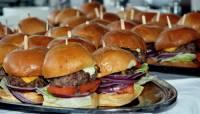 Odkud pochází hamburger? (náhled)