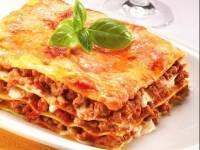 Odkud pocházejí lasagne? (náhled)