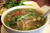 Odkud pochází polévka pho? (náhled)