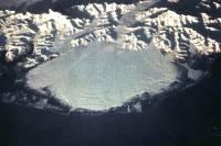 Který Aljašský ledovec má největší rozlohu? (náhled)