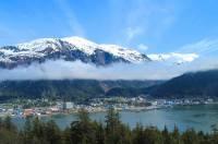 Jak se nazývá současné hlavní město Aljašky? (náhled)
