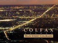 Colfax Avenue v Denveru je nejdelší ulice v USA. Jak je dlouhá? (náhled)