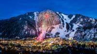 Jak se nazývá asi nejluxusnější lyžařské středisko USA, které leží Koloradu? (náhled)