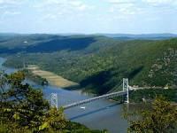 Protéká Connecticutem řeka Hudson? (náhled)