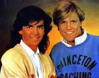 Slavné pěvecké duo na obrázku č.24 se jmenuje: (náhled)