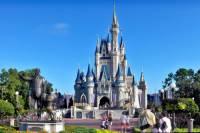Jak se nazývá město u kterého leží Walt Disney World Resort? (náhled)