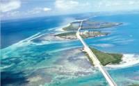 Jak se nazývá souostroví, které patří k Floridě a tvoří její nejjižnější část? (náhled)