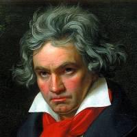 Na portrétu na obrázku č.6 je slavný hudební skladatel: (náhled)