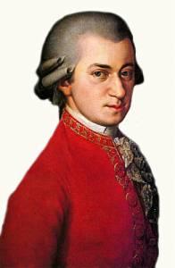 Hudební skladatel na obrázku č.2 se jmenuje: (náhled)