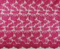 Odstín růžové krajkoviny na fotografii č.9 má název:  (náhled)