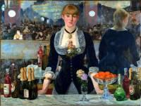 """Slavný malíř, autor obrazu č.14 """"Bar ve Folies-Bergere"""", který patří k jeho nejznámějším obrazům, se jmenuje: (náhled)"""