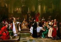 """Slavný malíř, autor obrazu č.16 """"Mistr Jan Hus na koncilu kostnickém"""", který patří k jeho nejznámějším obrazům, se jmenuje: (náhled)"""
