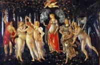 """Slavný malíř, autor obrazu č.9 """"Primavera""""(Jaro), který patří k jeho nejznámějším obrazům se jmenuje: (náhled)"""