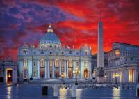 Jak se jmenuje jedna z nejznámějších staveb světa na fotografii č.4? (náhled)