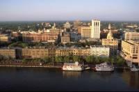 Jak se nazývá nejstarší město Georgie? (náhled)