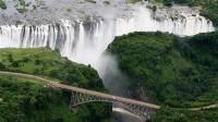 Na které řece se nacházejí Viktoriiny vodopády? (náhled)