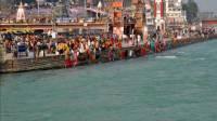 Která řeka je posvátná pro Hinduisty? (náhled)