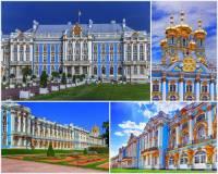 Rokokový palác na fotografii č.18 se jmenuje: (náhled)
