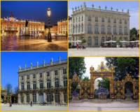 Unikátní rokokové náměstí na fotografii č.21 mohou turisté navštívit ve městě: (náhled)