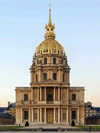 Jaká barokní budova je na obrázku č.3?  (náhled)