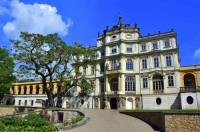 Který barokní zámek je na obrázku č.5? (náhled)