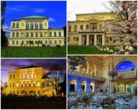 Která reprezentativní novorenesanční budova v Praze je na fotografii č.17? (náhled)