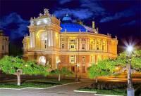 V novobarokním slohu, ve stylu vídeňského baroka, byla postavena i reprezentativní budova na fotografii č.19. Jak se budova jmenuje a kde stojí? (náhled)