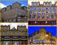 Která rondokubistická budova v Praze je na fotografii č.8? (náhled)