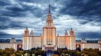 Jak se jmenuje budova na obrázku č.3 postavena na přelomu 40. a 50. let ve stylu socialistického realismu stalinského typu? (náhled)