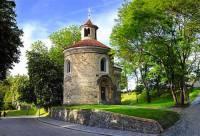 Historická stavba na obrázku č.3 se jmenuje: (náhled)