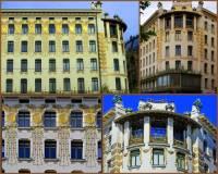 Jak se jmenuje a kde se nachází budova na fotografii č.15? (náhled)
