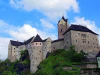 Který hrad je na obrázku č.4? (náhled)