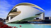 Které dílo moderní architektury je na obrázku č.15? (náhled)
