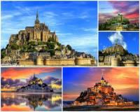 Která z turisticky vyhledávaných destinací je na fotografii č.4? (náhled)