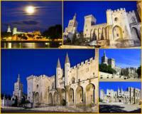 Která významná historická stavební památka je na obrázku č.3? (náhled)