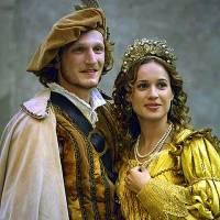 """Je na obrázku č.16 princ Jiří se svojí vyvolenou Johankou z filmové pohádky """"Johančino tajemství""""? (náhled)"""