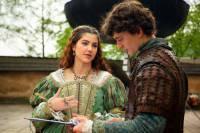 """Jsou na obrázku č.3 princ Matěj a princezna Beatrix z filmové pohádky """"Láska na vlásku""""? (náhled)"""