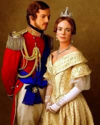 Který panovnický pár je na fotografii č.6? (náhled)