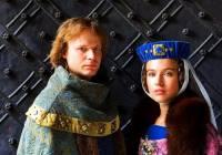 Jak se jmenují král a královna na fotografii č.9? (náhled)
