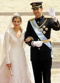 Který královský pár je na fotografii č.12? (náhled)