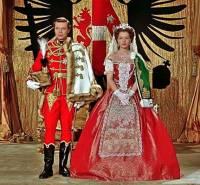 Který panovnický pár je na fotografii č.4? (náhled)