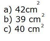 Vypočítej obsah lichoběžníku když a=5 cm, c=9cm, výška je 6cm