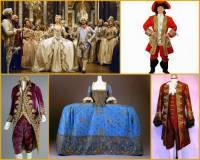 Oblečení, které vidíte na obrázku č.11, je typické pro historické období: (náhled)