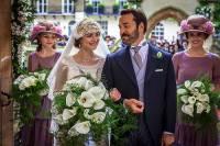 Ve kterém historickém období se vdávala nevěsta na fotografii č.15? (náhled)
