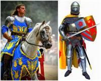 Oblečení, které vidíte na fotografii č.4, je typické pro historické období: (náhled)