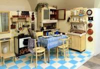 V jakém období bylo moderní zařízení kuchyně na obrázku č.29? (náhled)