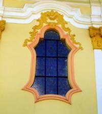 V jakém slohu vzniklo okno na fotografii č.5? (náhled)